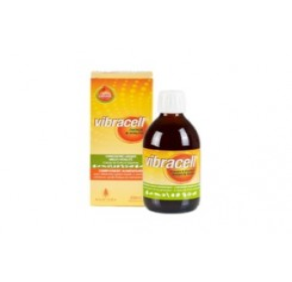 VIBRACELL natuurlijke vloeibare multivitamine - 300ml